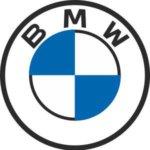 BMW Logo 2020 ohne