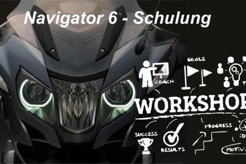 17.11.2018 – Navigator 5 und 6 Lehrgang für Fortgeschrittene