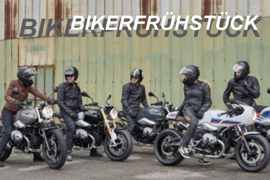 27.10.2018 – Bikerfrühstück / Saisonabschluss