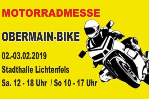 Messe Lichtenfels – Obermain Bike