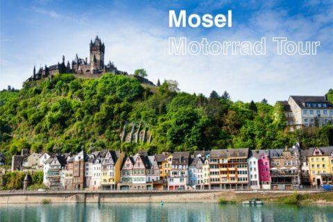 17.09. – 20.09.2020 Mosel Motorrad Tour