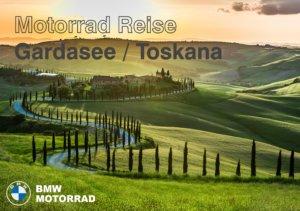 11.10. – 19.10.2020 Gardasee / Toskana